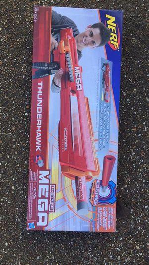 NERF Thunderhawk for Sale in Mt. Juliet, TN