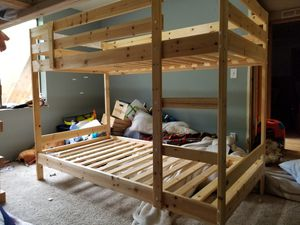 Bunk bed for Sale in Snohomish, WA