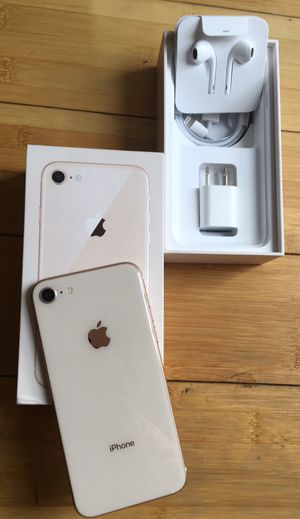 New Condition Apple iPhone 8 64GB Factory Unlocked for Sale in North Miami Beach, FL