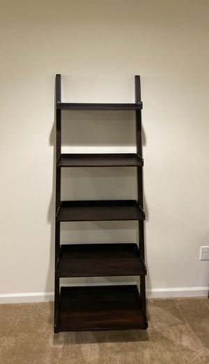 Ladder shelf for Sale in Clayton, DE