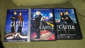 Complete season 1. 2 and 3 for Sale in Oskaloosa, IA