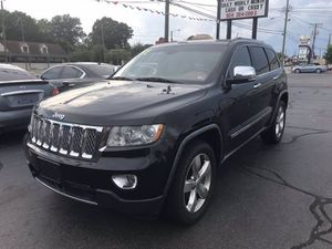 2012 Jeep Grand Cherokee for Sale in Richmond, VA