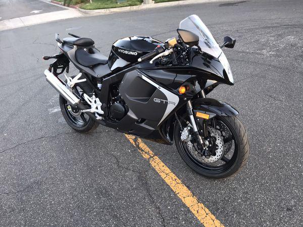 New GT 250 Street Bike