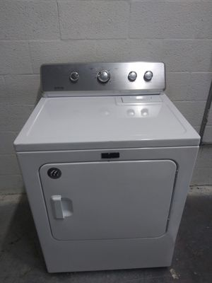 Maytag MCT Dryer-Heavy Duty $160.00 for Sale in Miami, FL