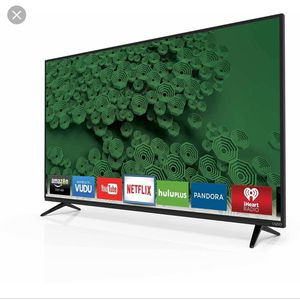 50 inch Vizio Smart Tv (Brand New) for Sale in Williamsport, PA