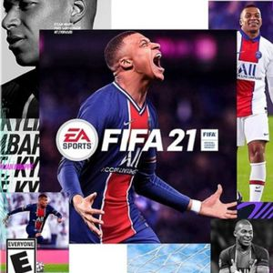 FIFA 21 PS4 (New) for Sale in Hialeah, FL