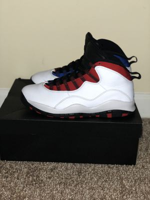 "Air Jordan retro 10 "" Russel Westbrook "" for Sale in Lithonia, GA"