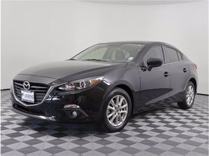 2016 Mazda Mazda3 for Sale in Burien, WA