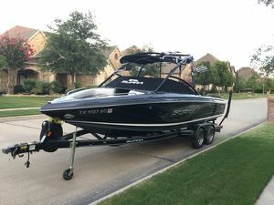 2009 Supra Launch 24 SSV. World Series Edition for Sale in Los Angeles, CA