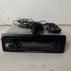 Kenwood KDC-BT31 Car Audio Radio Stereo for Sale in Grove City, OH