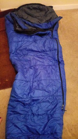High Peak Summit O mule sleeping bag for Sale in Boulder, CO