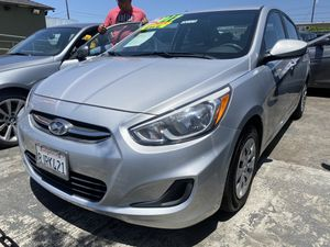2017 Hyundai Accent 695$ DOWN PAYMENT for Sale in Bellflower, CA