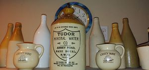 Antique jugs mugs and bottles for Sale in Henderson, NV
