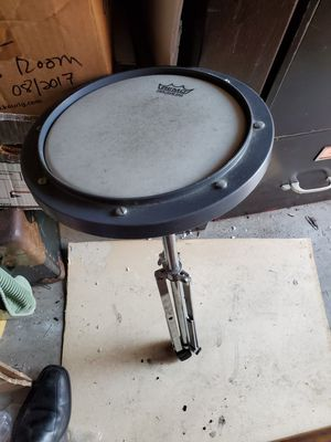Remo practice pad for Sale in Cooper City, FL