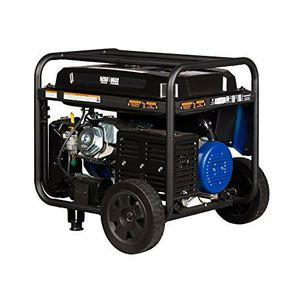 Westinghouse Portable Generator 6850 Watts for Sale in North Miami Beach, FL