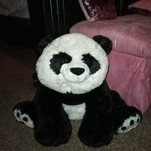 Big Panda Plushy for Sale in Long Beach, CA