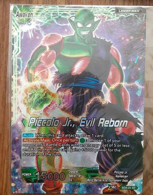 Dragonball z cards for Sale in Lorain, OH