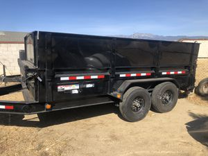 Dump trailer for Sale in Mesa, AZ