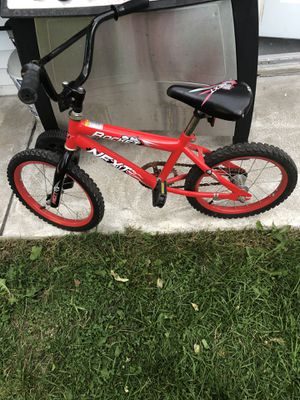 bike for kids for Sale in Dearborn Heights, MI