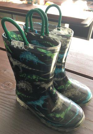 Rain boots for Sale in Phoenix, AZ