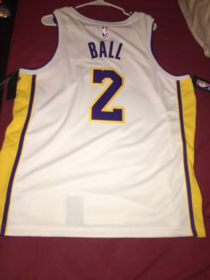 Lakers XL jersey for Sale in Culver City, CA