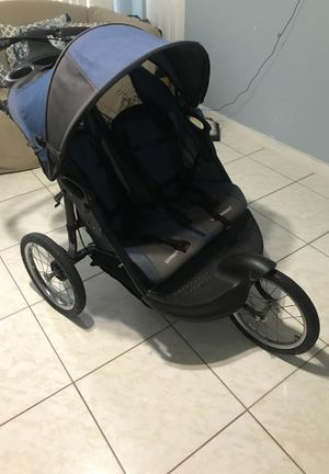 baby trend expedition stroller double for Sale in Orlando, FL
