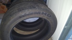 Kumho 225/55/R19 for Sale in Clinton Township, MI