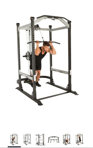 Fitness Reality X-Class Light with High/Low pulley for Sale in Orlando, FL