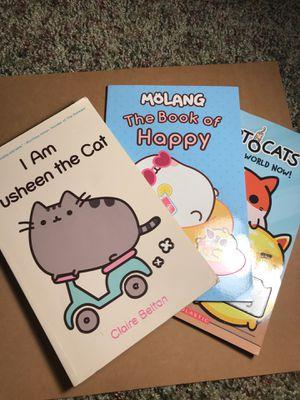 kawaii book bundle for Sale in Columbia, MO