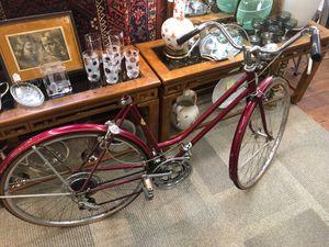 Vintage Schwinn 10 Speed Bike 1960's 1970's for Restoration or Parts for Sale in Chicago, IL