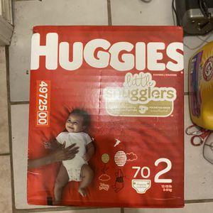 Huggins Size 2 for Sale in Phoenix, AZ