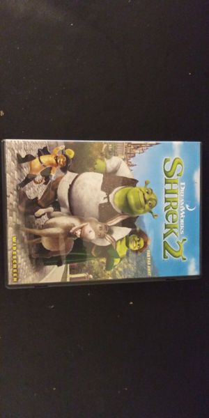 SHREK 2 for Sale in Los Angeles, CA