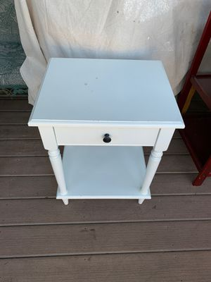 Nightstand for Sale in San Diego, CA