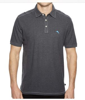 Men's Tommy Bahama polo shirt, Sizes Small and Large for Sale in Beverly Hills, CA