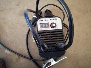 Stick welder for Sale in Turlock, CA