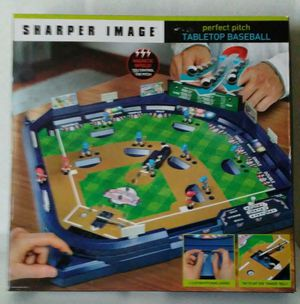 Baseball Game Tabletop New for Sale in Denver, CO