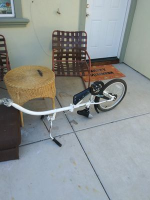 Ride Along bike for Sale in Tracy, CA