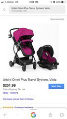 Baby set. for Sale in Las Vegas, NV