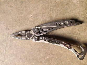 Leatherman Skeletool. Multi tool for Sale in Everett,  WA