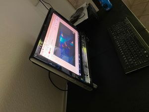 HP Touch Smart 300 All In One Touchscreen for Sale in Hillsboro, OR