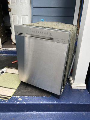 Dishwasher samsung for Sale in Perth Amboy, NJ