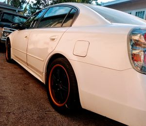 2005 Nissan Altima for Sale in Oakland, CA