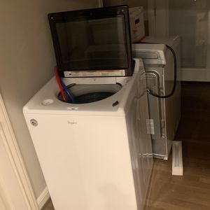Washer And Dryer Set for Sale in Houston, TX