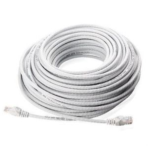 Cat6 high speed Ethernet cable 3 ft to 200 ft for Sale in Chino Hills, CA
