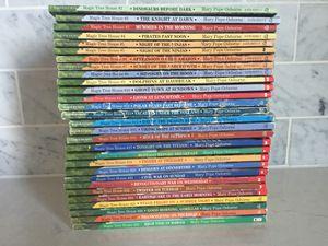 Magic tree house books for Sale in Smyrna, GA