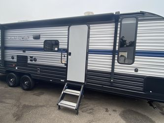 Grey Wolf Travel Trailer for Sale in Dover,  FL