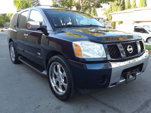 2006 Nissan armada $5800 for Sale in Lakewood, CA