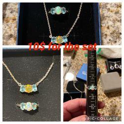 Opal Blue Topaz for Sale in Antioch,  CA