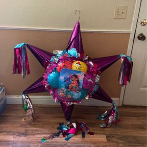 Lilo and Stitch Piñata for Sale in Visalia, CA