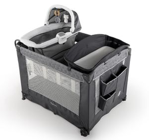 Playpen with bassinet for Sale in Whittier, CA